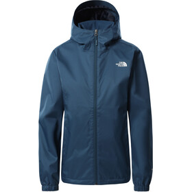 The North Face Quest Kurtka Kobiety, monterey blue